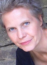 Porträt Claudia Maria Brinker
